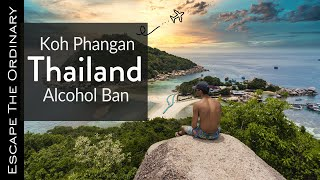 KOH PHANGAN, THAILAND: Travel Guide 2019