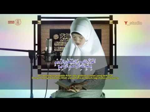 Download Lagu Subhanallah,merdu sekali bacaan alqural gadis ini. Qs.ar-rahman