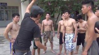 vietnams got talent 2014 - hau truong chuan bi vong ban ket 01