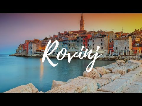 ROVINJ - Croatia Travel Guide | Around The World