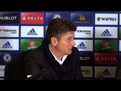 Chelsea 4-3 Watford - Walter Mazzarri Full Post Match Press Conference