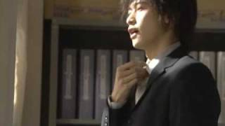 Long Love Letter - Asami-sensei uh-oh