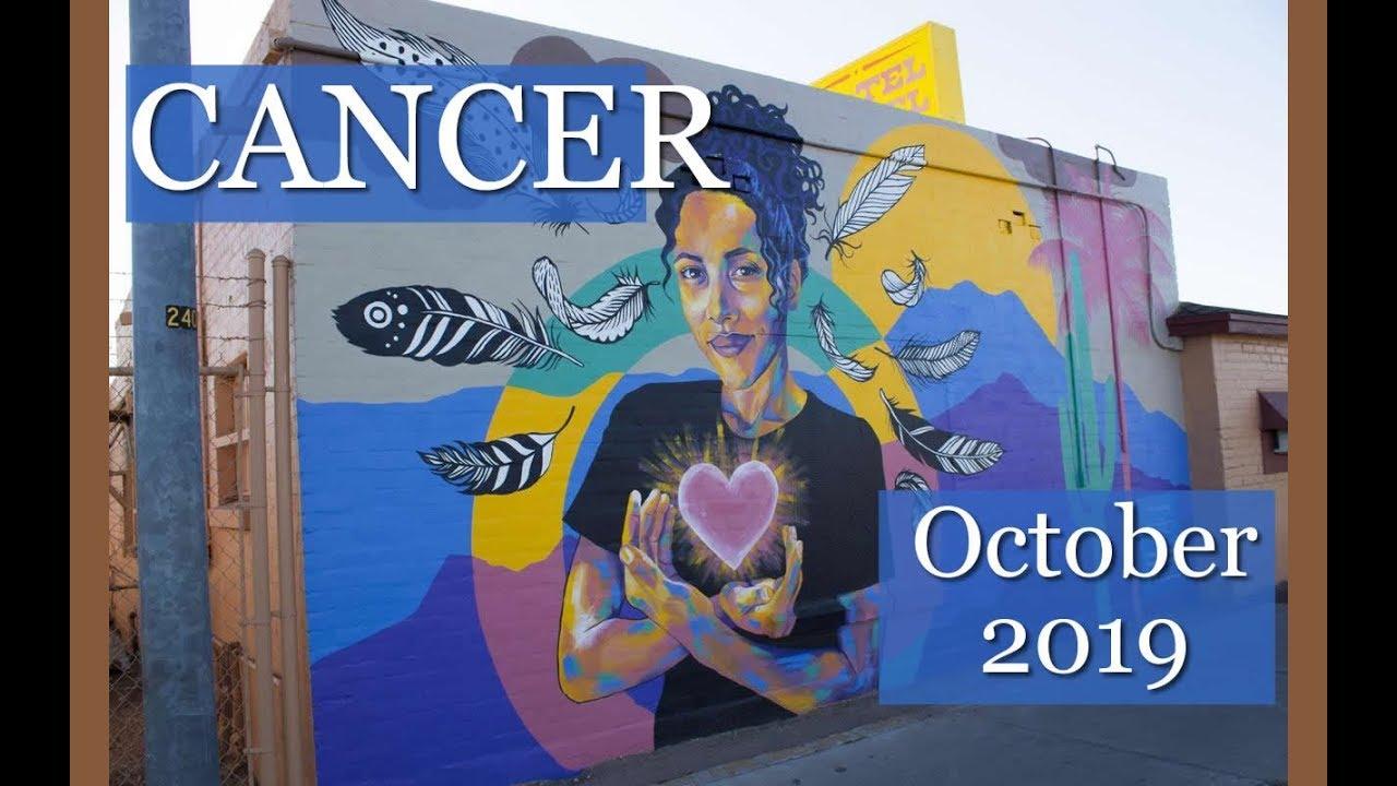 cancer love horoscope october 25
