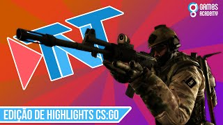 Tips 'N Tricks CSGO #38 - Edição de Highlights CS:GO