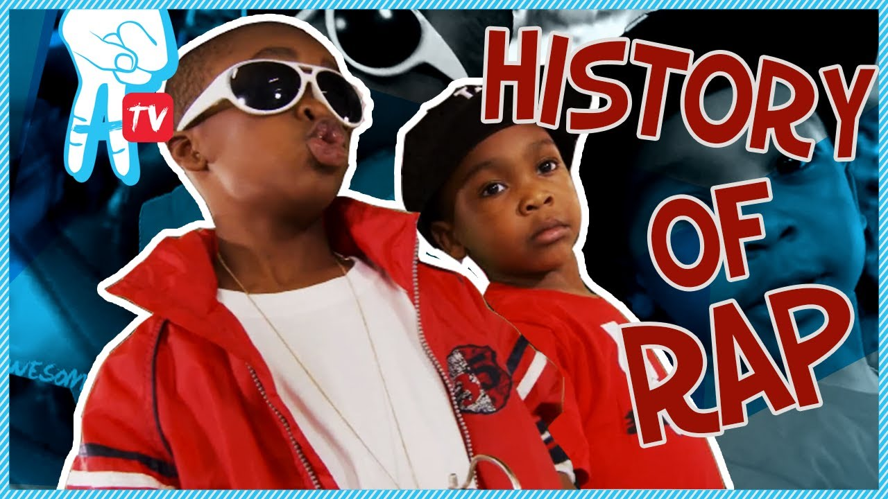 a history of rap Rap & hiphop history hip hop music is a musical genre that developed as part of hip hop culture, and is defined by four key stylistic elements - rapping, djing/scratching, sampling (or.
