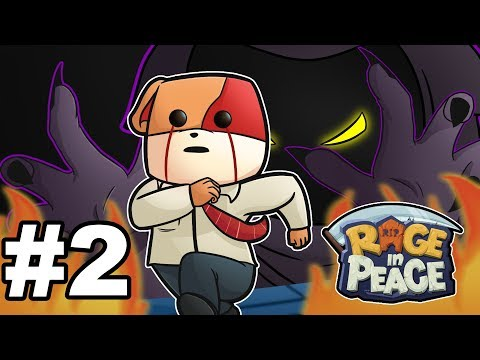 I'M LOSING MY MIND! [RAGE IN PEACE] #2
