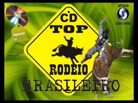CD SÓ AS TOP DO RODEIO BRASILEIRO DJ RODRIGO COWBOY
