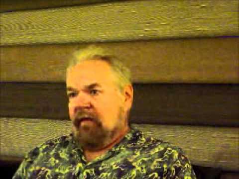 Walter Jon Williams Interview - Award Winning Sci-Fi & Fantasy Author.