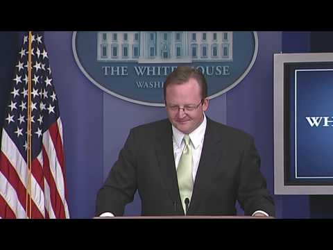 7/1/09: White House Press Briefing