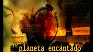 Planeta Encantado - Teotihuacan (Soundtrack)