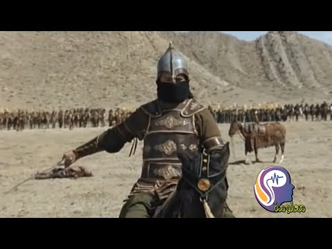 ابو الملوك ومغير التاريخ الاسلامي    عثمان الأول مؤسس الدولة العثمانية