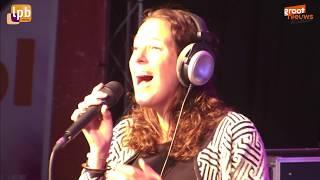 InSalvation - Abba Father & Vul dit huis met Uw glorie (Live bij Groot Nieuws Radio)