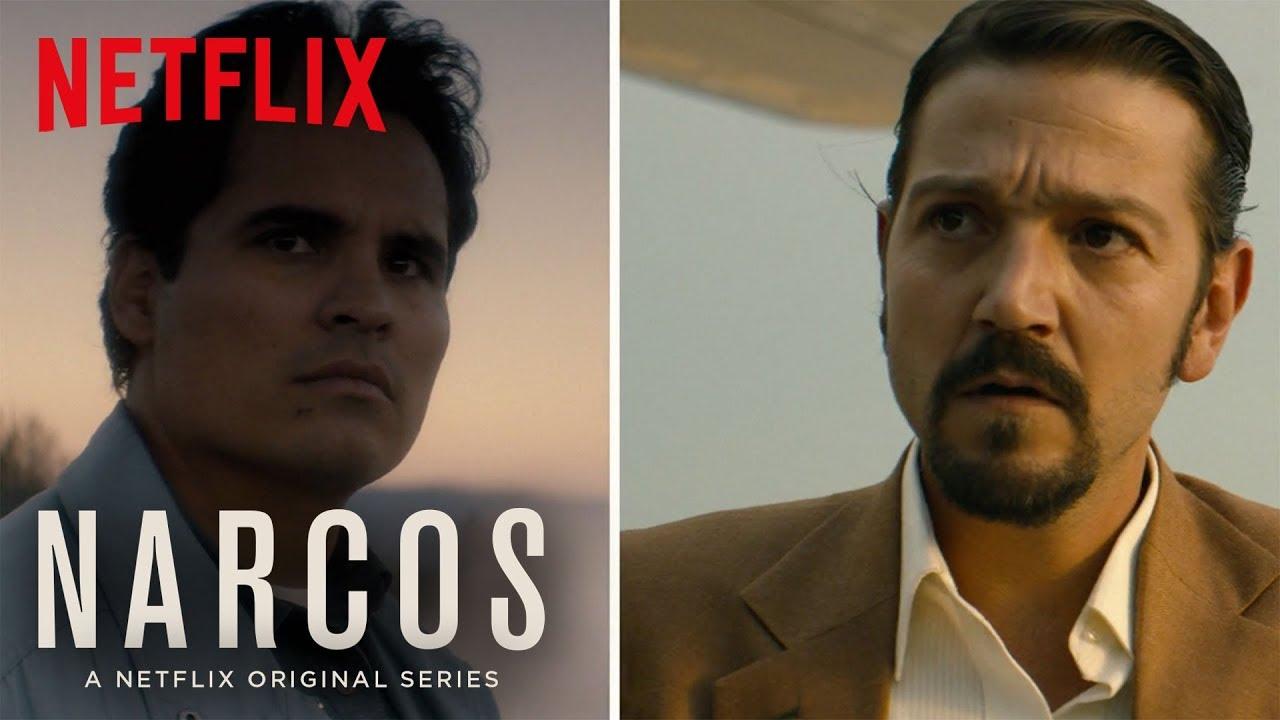 Narcos: Mexico | Mano a Mano [HD] | Netflix