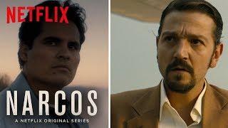 Narcos: Mexico stream 4