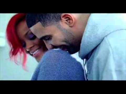 Rihanna Ft Drake - What's My Name (Lyrics) (Uncensored ...