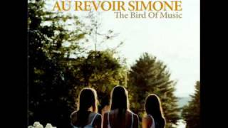 Watch Au Revoir Simone Night Majestic video