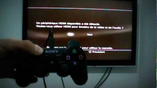 Comment faire quand ma ps3 ne lit plus les bluRay