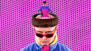 Oliver Tree - Introspective Video