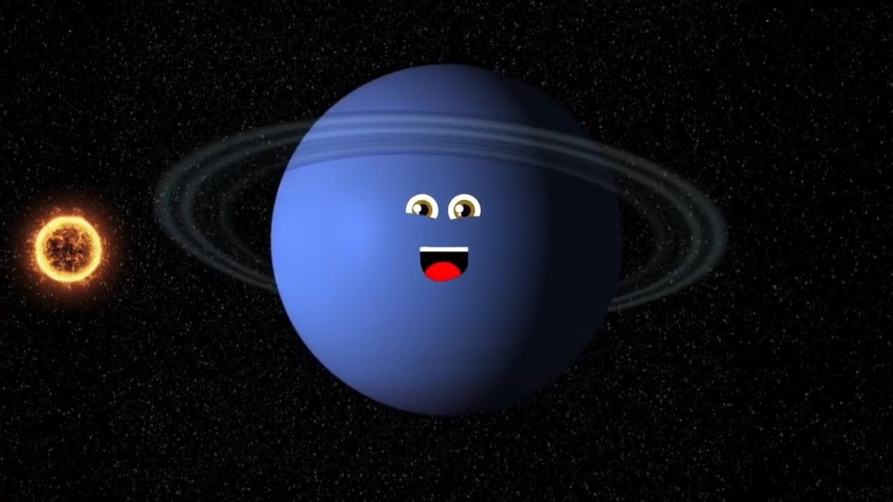 solar system song - 1280×720