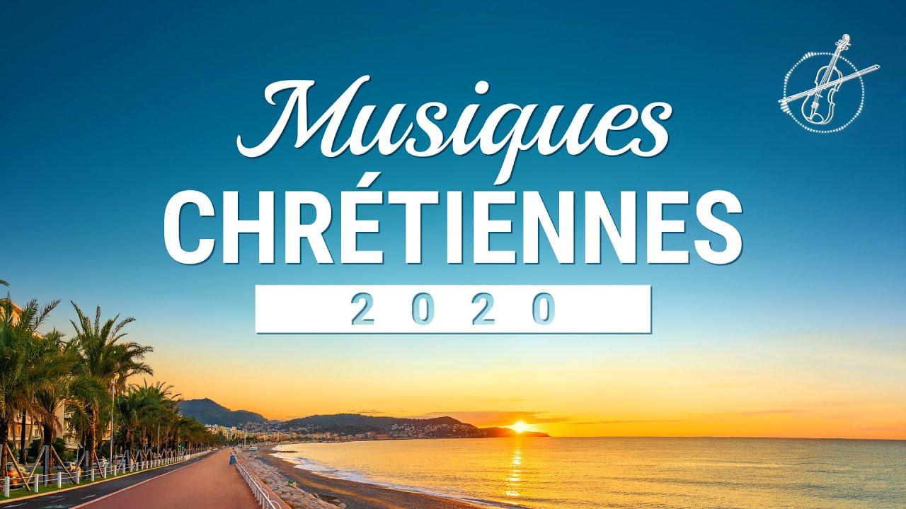 Louange et Adoration 2020 Compilation — Musique chrétienne en français
