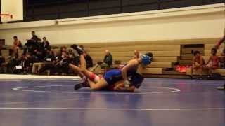 Video 11-18-15 Autumn Potkay Match #2 vs Parkland @ Ragsdale HS download MP3, 3GP, MP4, WEBM, AVI, FLV Agustus 2018