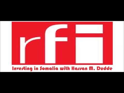 RFI: Investing in Somalia