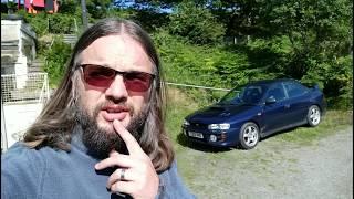 New car! HubNut Fleet Update - June 2018