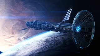 INFINITY - Epic Futuristic Music Mix | Atmospheric Sci-Fi Music