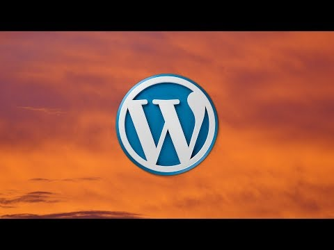 01 Installer WordPress sur un serveur Local