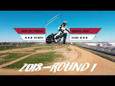 Mid America Speedway 2018- Round 1