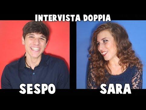 INTERVISTA DOPPIA CON MIA SORELLA!!!