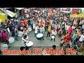 Sanson Ki Mala Pe - Jawed Dhumal 2018 | Ramnavmi Ranchi | Benjo Dhumal
