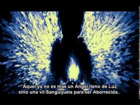 Cradle of Filth - A Enemy Led the Tempest subtitulado (Metalstorm Cover) - Symphonic Black Metal