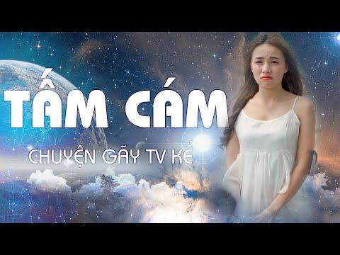 Phim Hài Mới Nhất 2020 | TẤM CÁM CHUYỆN GÃY TV KỂ | Phim Tình Cảm Hài Hước Gãy TV