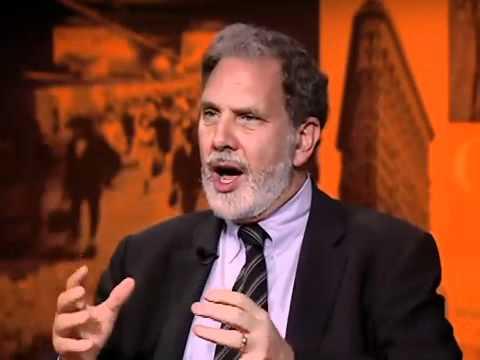 City Talk: John Sexton, pres., New York University