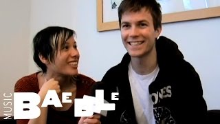 An Interview With Matt and Kim