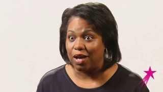 Engineer/Executive: What I Do - Paula Harris Career Girls Role Model