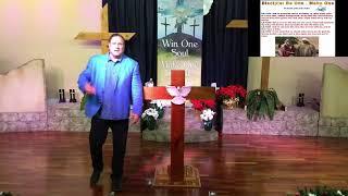 Win 1 Soul, Make 1 Disciple Part 2