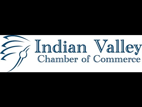 Indian Valley Chamber of Commerce Business Expo - 2015