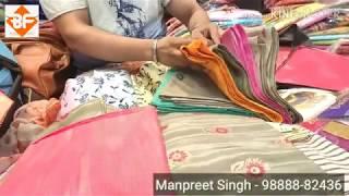 फैंसी पंजाबी सूट 2019 डिज़ाइन | लुधियाना होलसेल |Ludhiana Ladies suit Wholesale Market