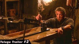 Rambo: Last Blood - Telugu Trailer #2