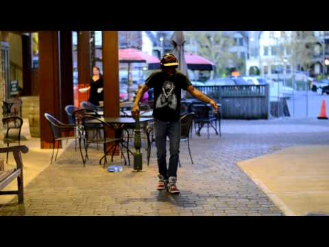 Zomboy   Back Once Again Dance