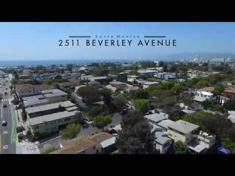 2511 Beverley Avenue Santa Monica, CA 90405