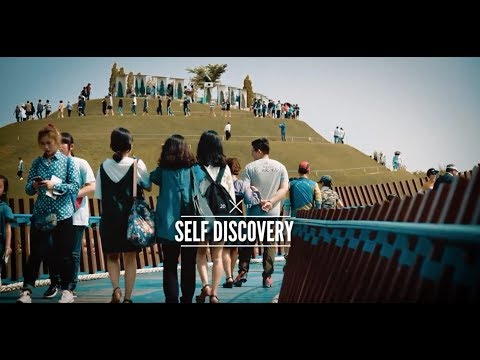 Thumbnail: Korea: A Journey of Self-Discovery