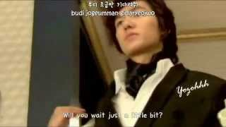 Shinee - Stand By Me Mv (boys Over Flowers Ost) [engsub + Romanization + Hangul]