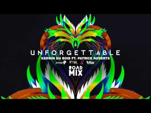 Unforgettable [Precision Road Mix]...