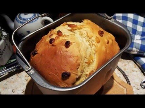 с пасхальный рецепты в хлебопечке кулич фото