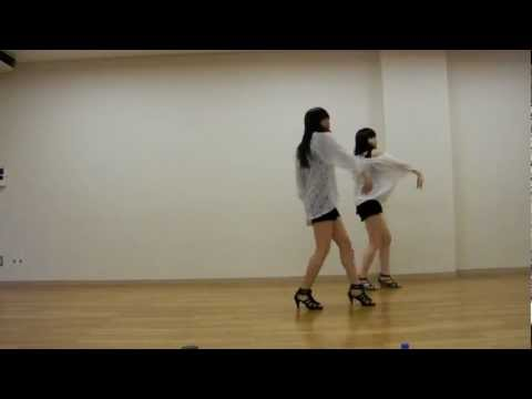 SISTAR - Alone dance cover by.Toxing