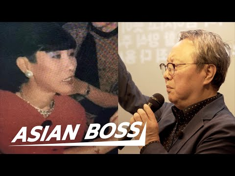 From Gay Drag Queen To Ex-Gay Pastor In Korea | ASIAN BOSS