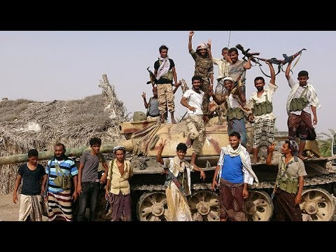 Catastrophic US-Saudi-UAE Attack on Yemen Port City Hodeida Could Trigger Mass Famine